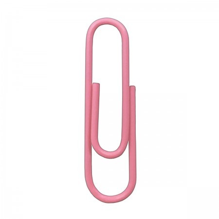 Clips Rosa 28mm
