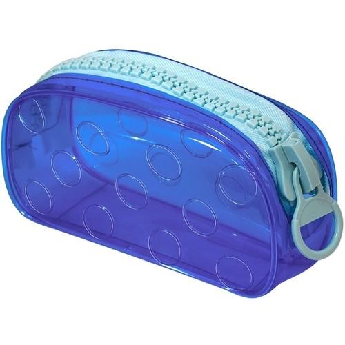 Estojo Bubble Azul