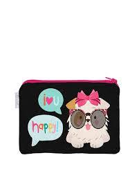 Estojo Happy Cachorro P