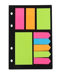Sticky Notes Colors