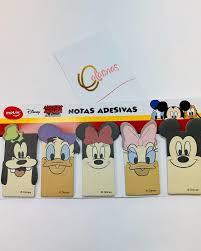 Sticky Notes Tag Disney