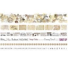 Washi Tape história 7960