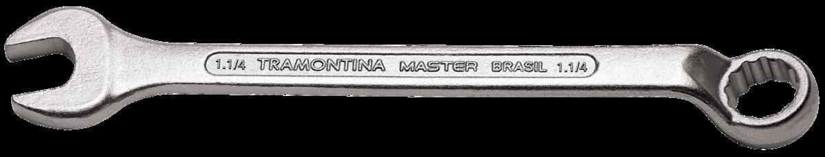 CHAVE COMBINADA P 1.1/4 MASTER 42245/117