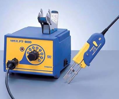Descascador de fio térmico Hakko FT-800 (refurbished)