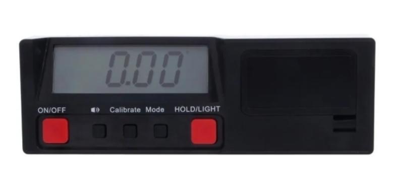 INCLINOMETRO DIGITAL SMART ANGLE AS-180