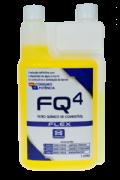 Filtro Químico de Combustível Flex FQ4 1L