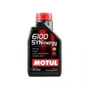 Óleo de Motor Motul 6100 5w-30 SYN-nergy 1L