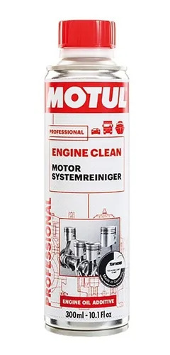 Engine Clean Motul 300ml