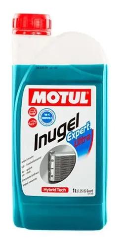 Fluido Radiador Inugel  Expert Ultra Motul 1L