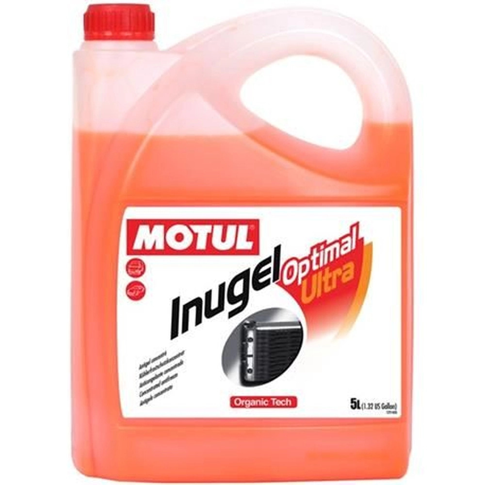 Inugel Optimal Ultra Motul 5L