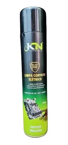 Limpa Contato Elétrico KN 300ml