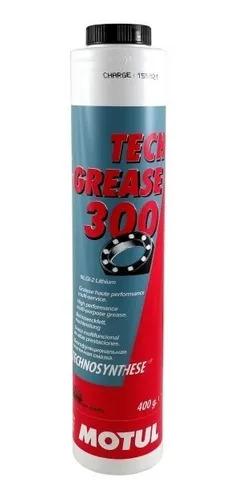 Tech Grease 300 Motul 400g