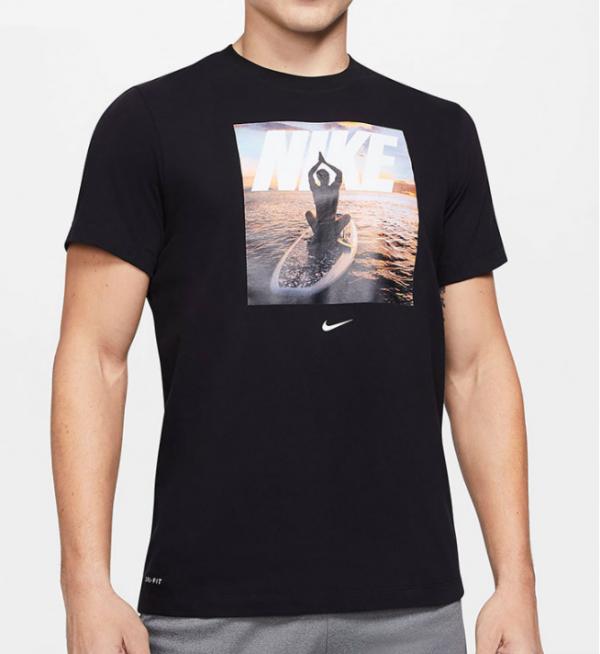 Camiseta Nike DFC OC PHTO
