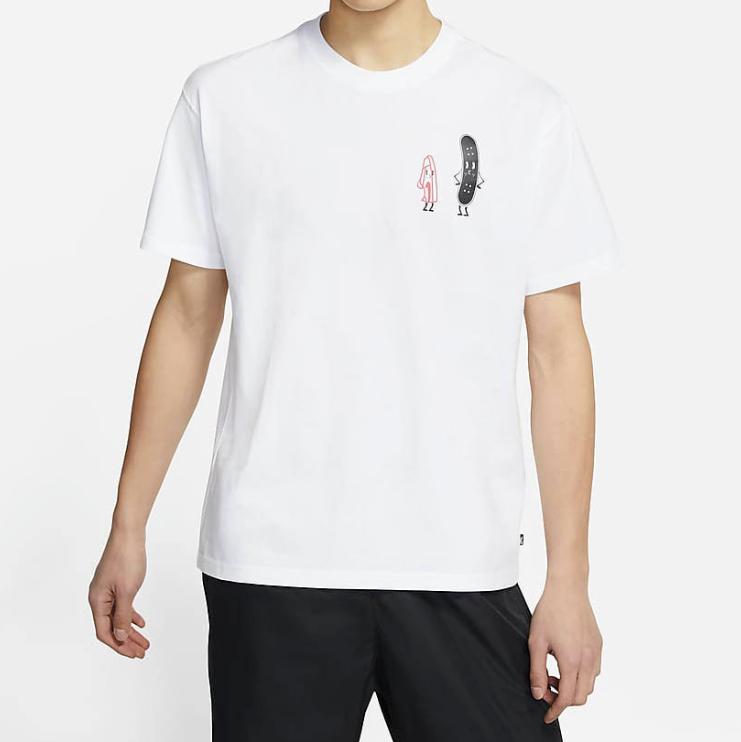 Camiseta Nike Skate