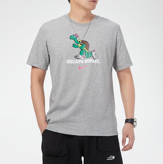 Camiseta Nike Tortoise Running