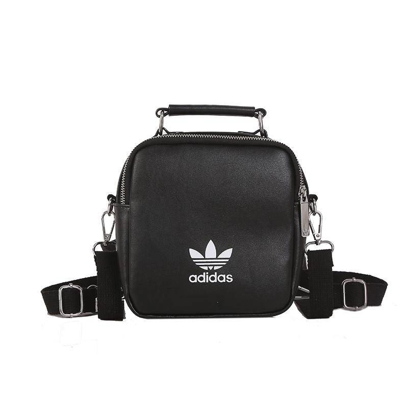 Shoulderbag Adidas Black