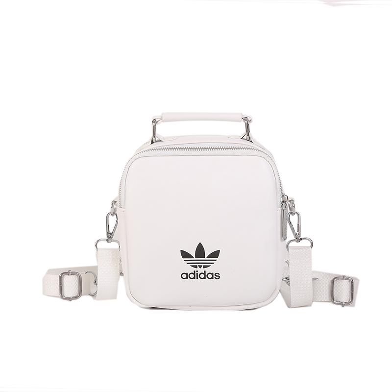 Shoulderbag Adidas White