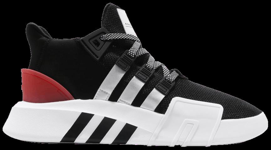 Tênis Adidas EQT Bask ADV Core Black