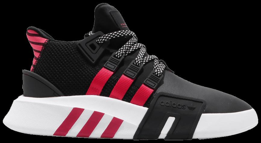 Tênis Adidas EQT Bask ADV Scarlet
