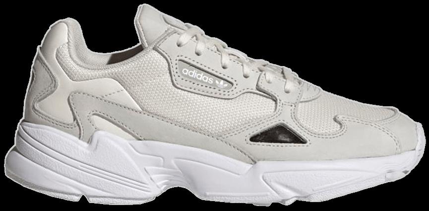 Tênis Adidas Falcon Chalk White