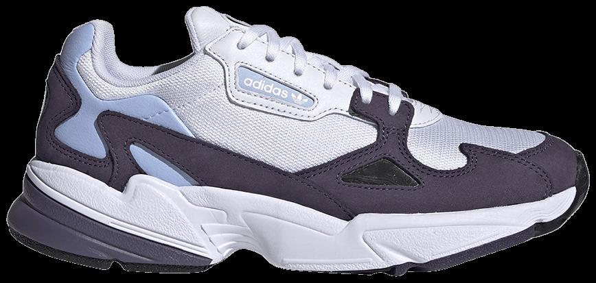 Tênis Adidas Falcon Purple Periwinkle