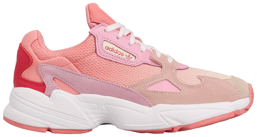 Tênis Adidas Falcon True Pink