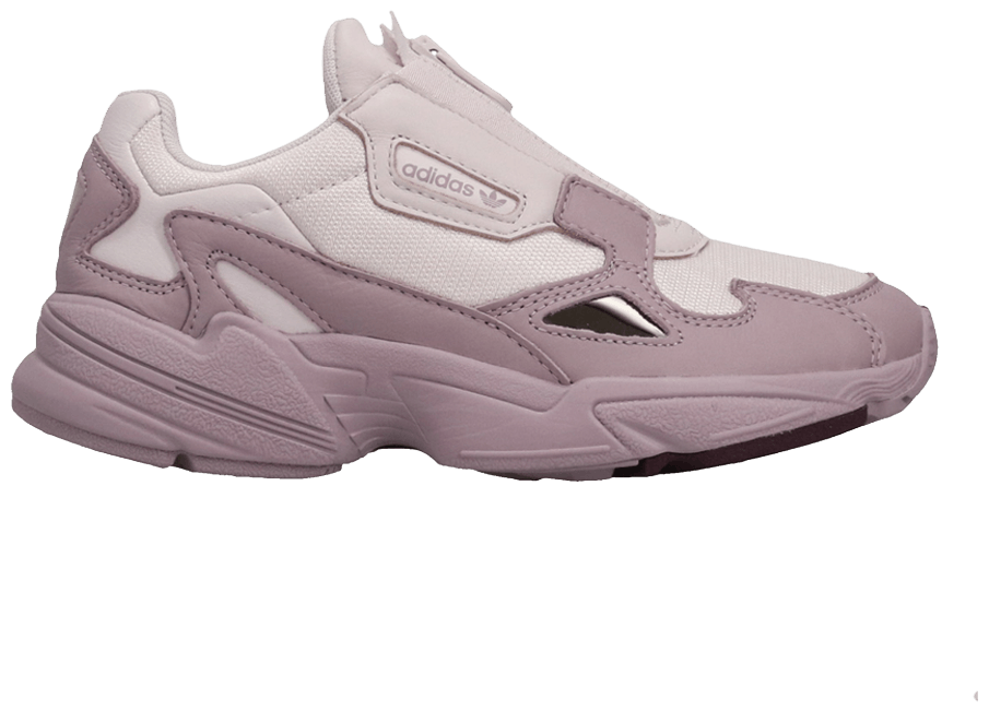 Tênis Adidas Falcon ZIP Purple Beauty