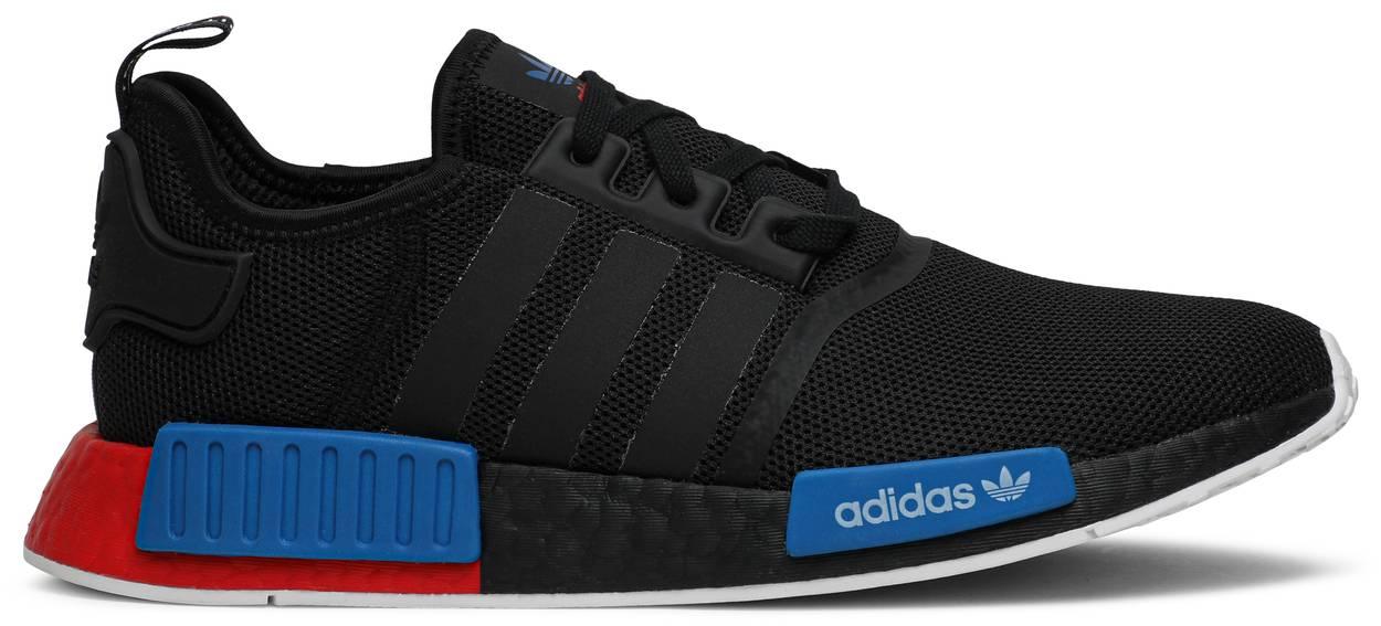 Tênis Adidas NMD_R1 Lush Red