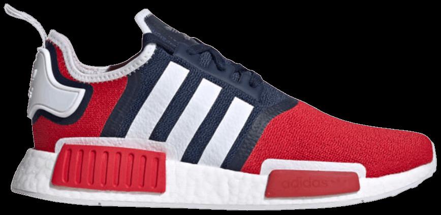 Tênis Adidas NMD_R1 USA