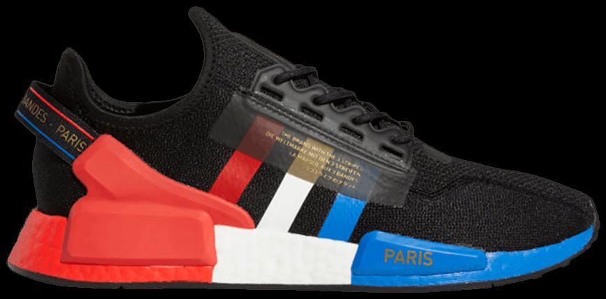 Tênis Adidas NMD_R1 V2 Paris