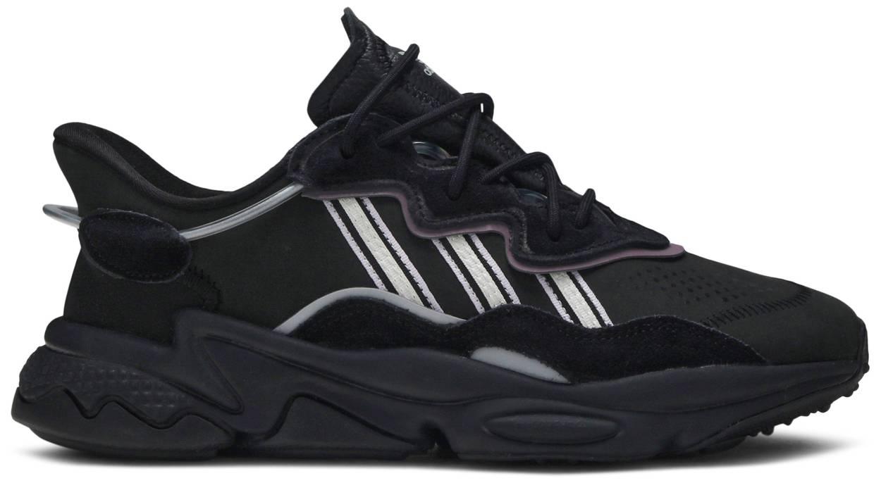 Tênis Adidas Ozweego Core Black