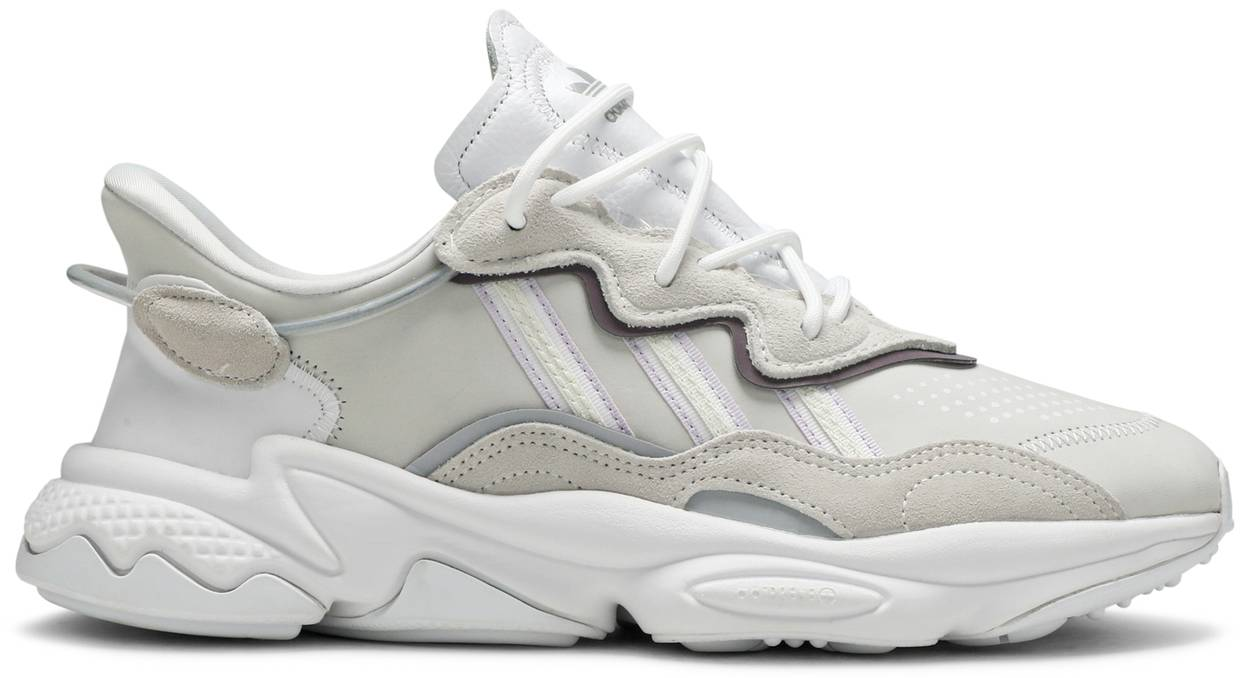 Tênis Adidas Ozweego Cloud White