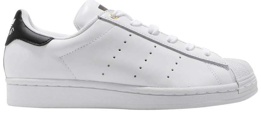 Tênis Adidas Superstar Stan Smith White