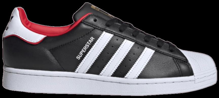Tênis Adidas Superstar Valentine's Day