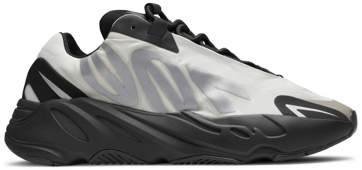Tênis Adidas Yeezy 700 MNVN Bone