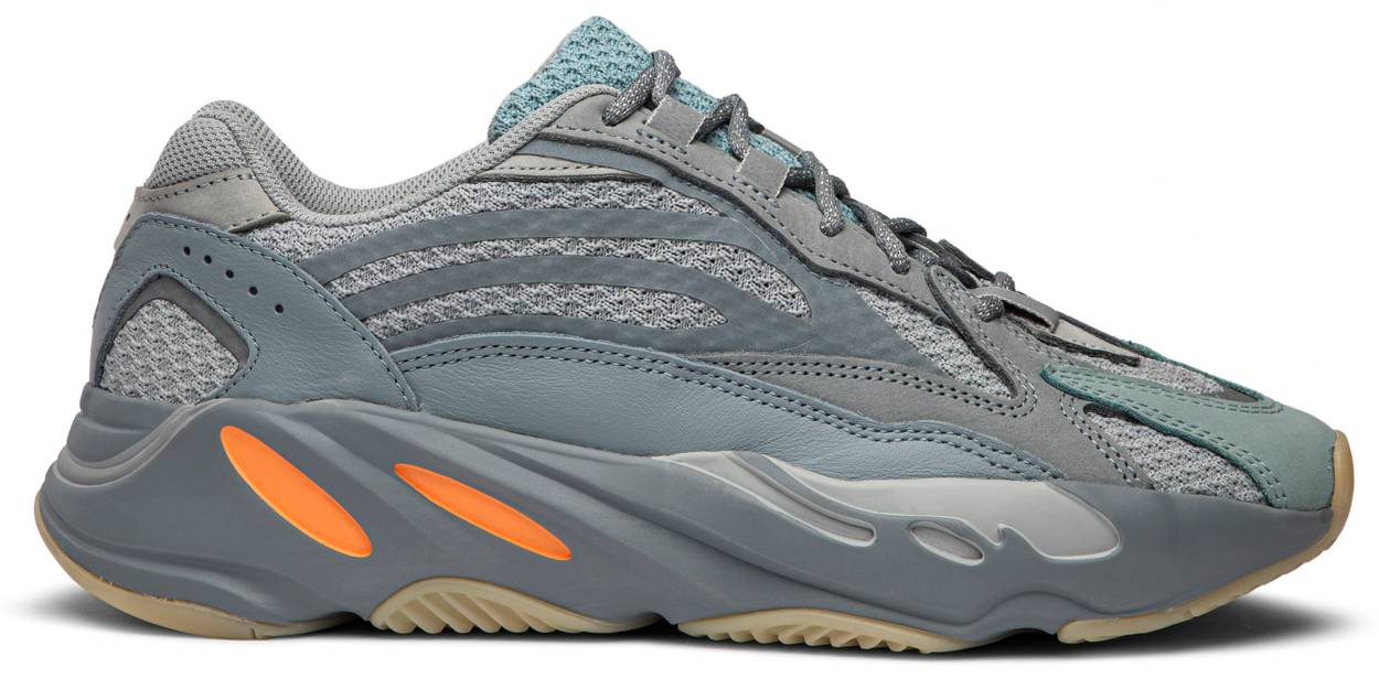 Tênis Adidas Yeezy 700 V2 Inertia