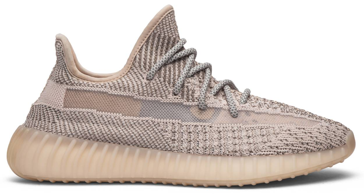Tênis Adidas Yeezy Boost 350 V2 Synth Reflective