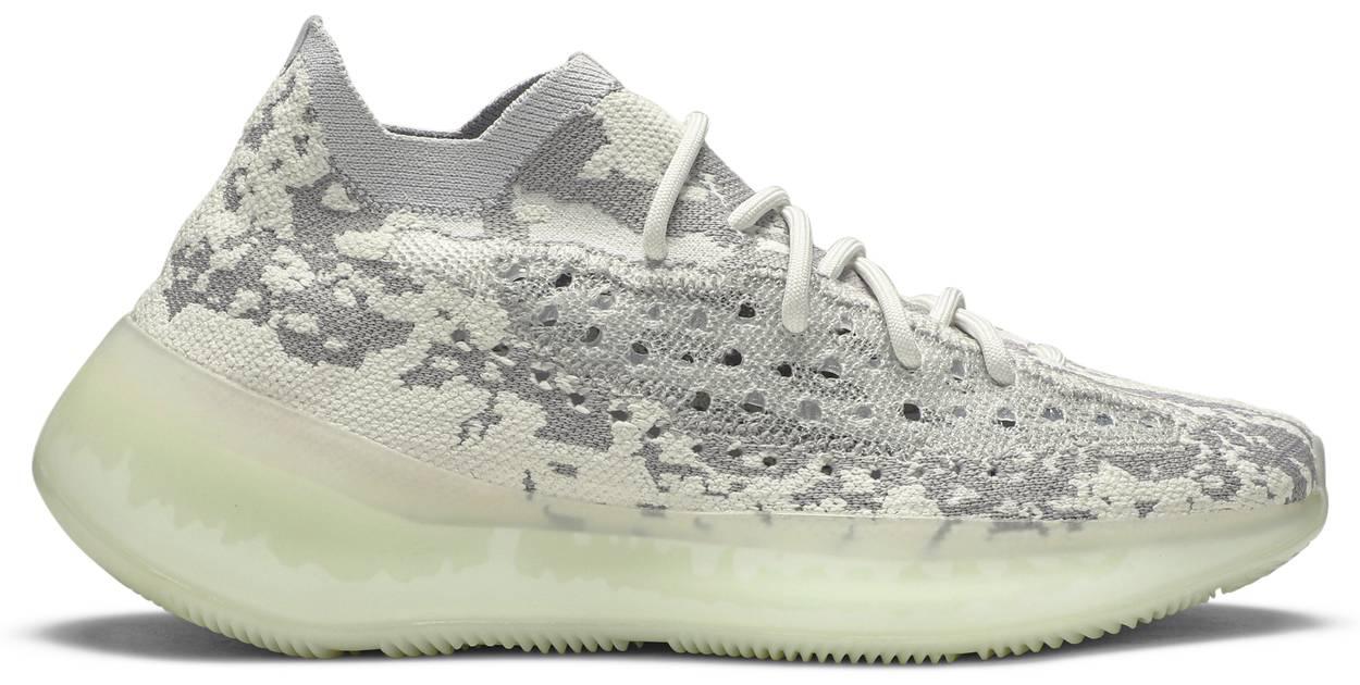 Tênis Adidas Yeezy Boost 380 Alien