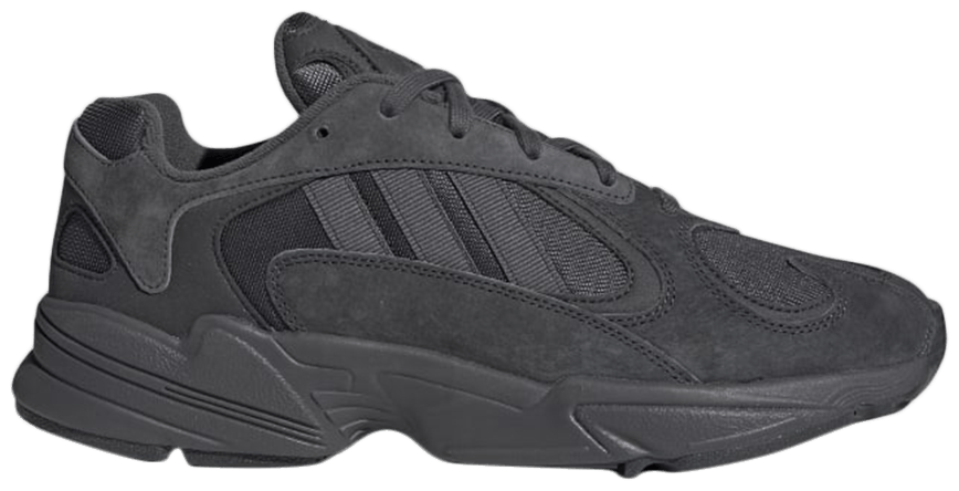 Tênis Adidas Yung-1 Triple Grey