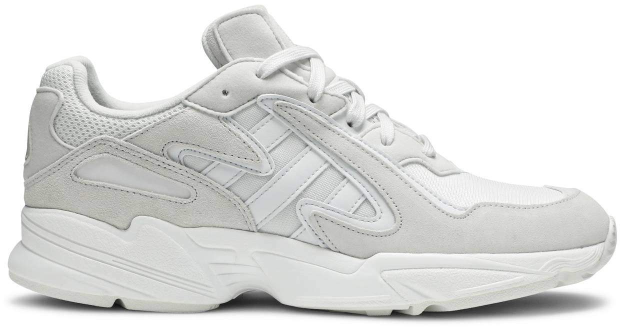 Tênis Adidas Yung-96 Chasm Crystal White