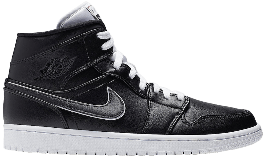 Tênis Air Jordan 1 Mid Maybe I Destroyed the Game