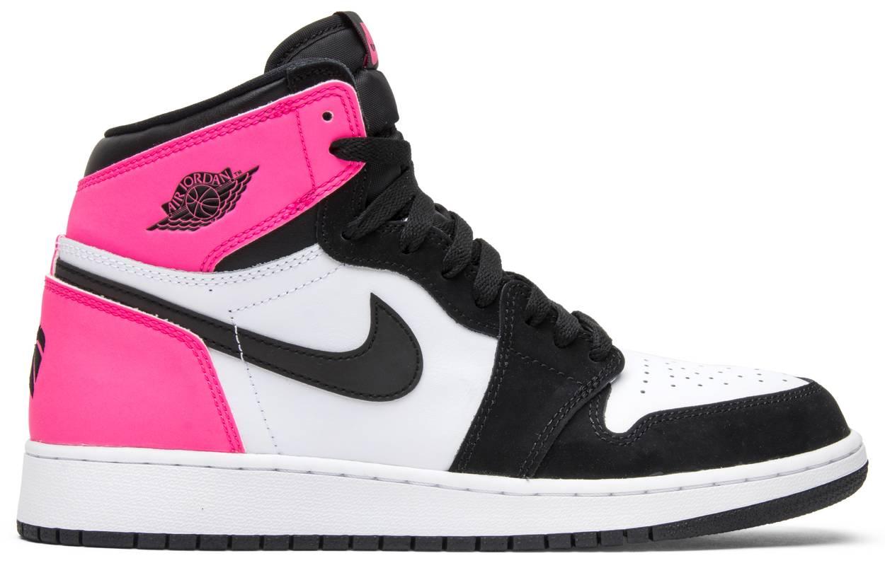 Tênis  Air Jordan 1 Retro High GG Valentine's Day