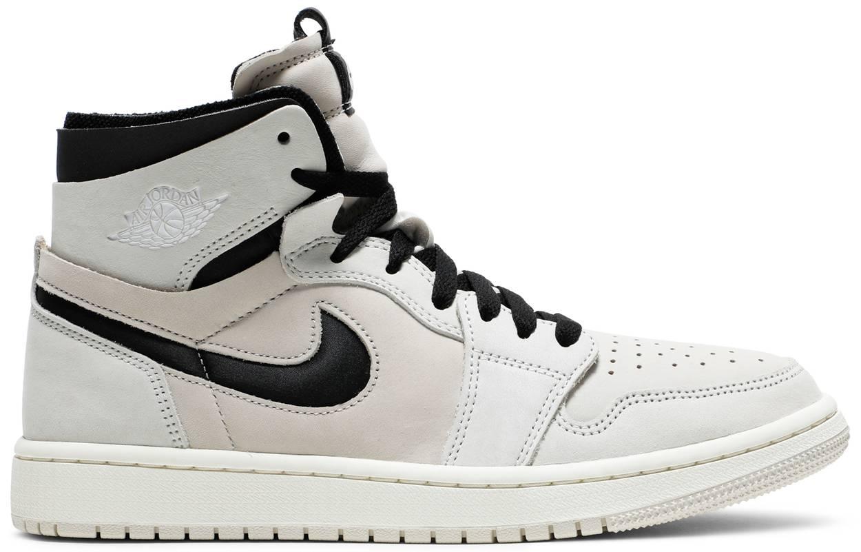 Tênis  Air Jordan 1 Zoom Summit White