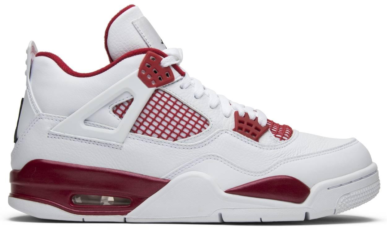 Tênis Air Jordan 4 Retro Alternate 89