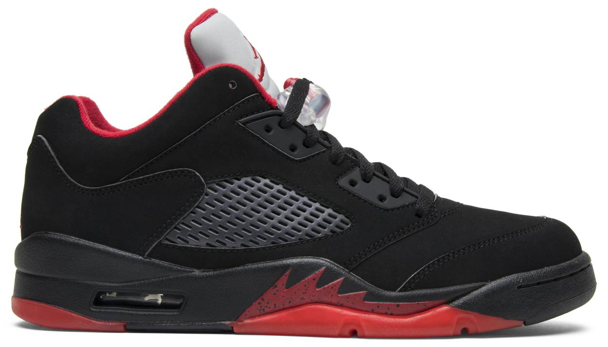 Tênis Air Jordan 5 Low Alternate 90