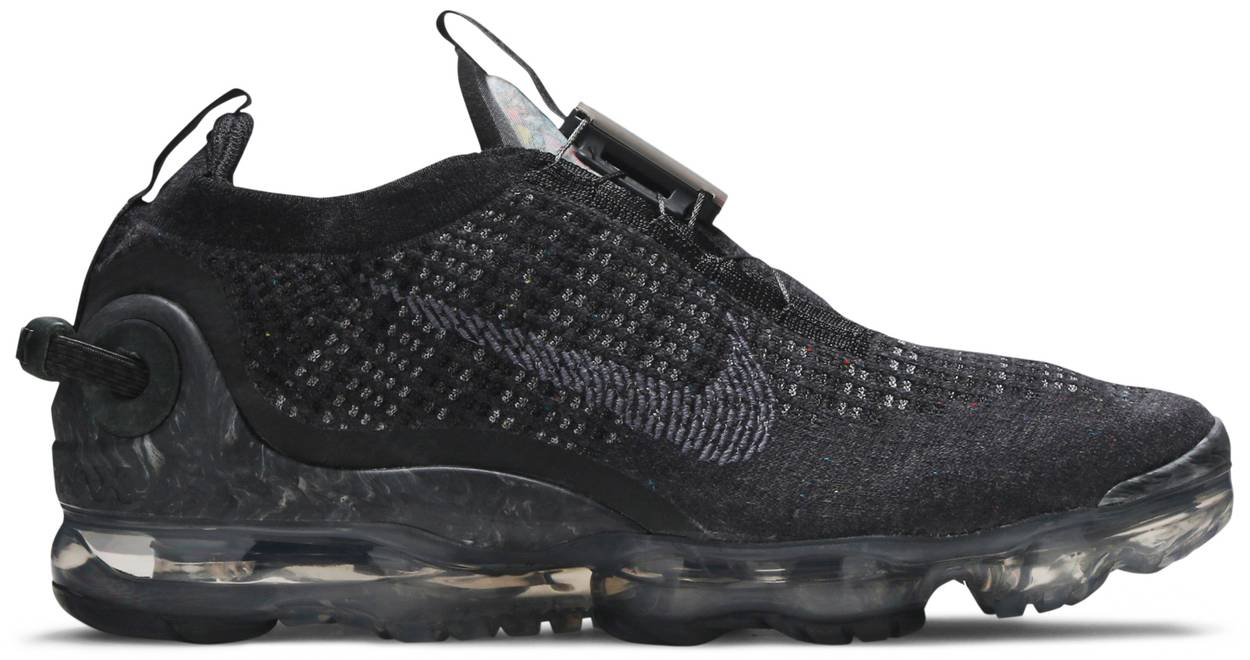 Tênis Nike Air VaporMax 2020 Flyknit Dark Grey