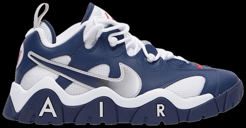 Tênis Nike Air Barrage Low USA