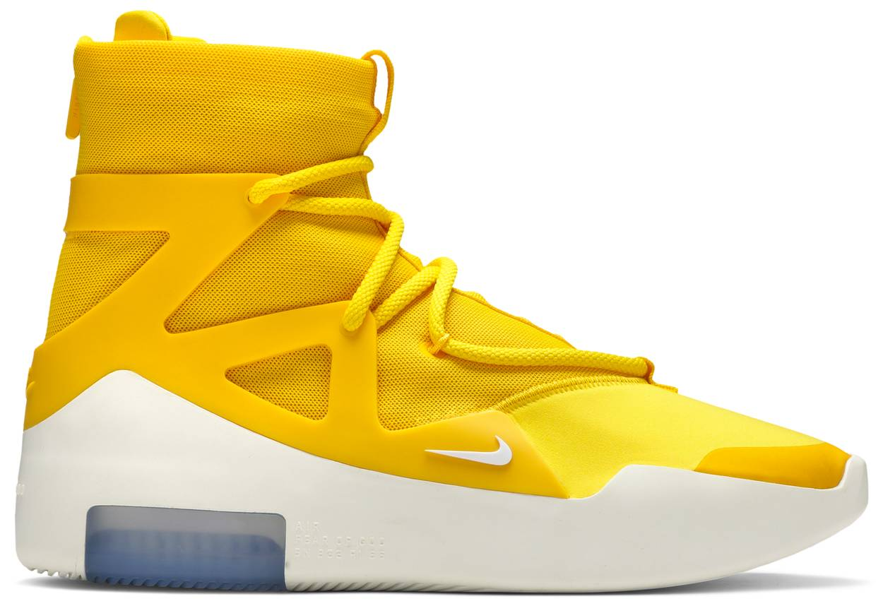 Tênis Nike Air Fear Of God 1 The Atmosphere