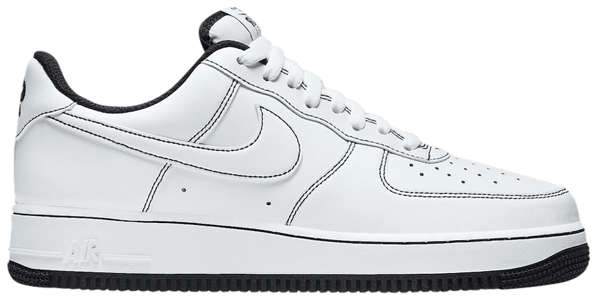 Tênis Nike Air Force 1 '07 Contrast Stitch