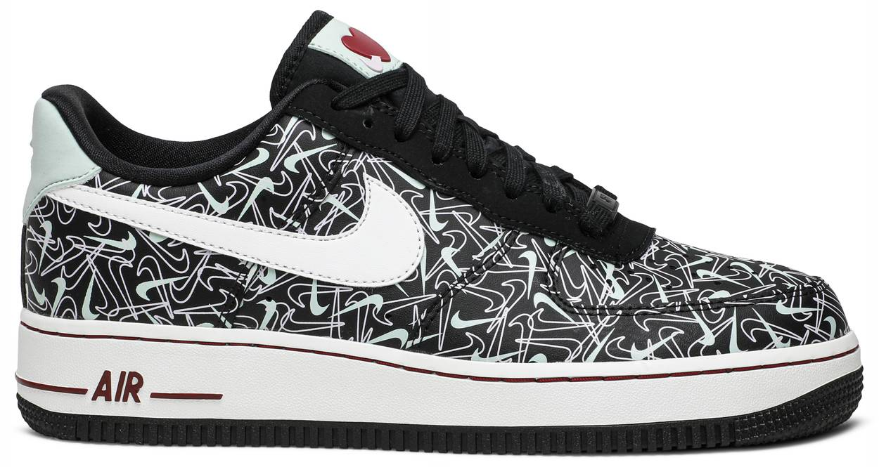 Tênis Nike Air Force 1 '07 Low SE Valentine's Day